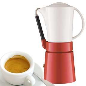 Hervidora de Café