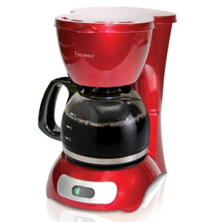 Cafetera RED